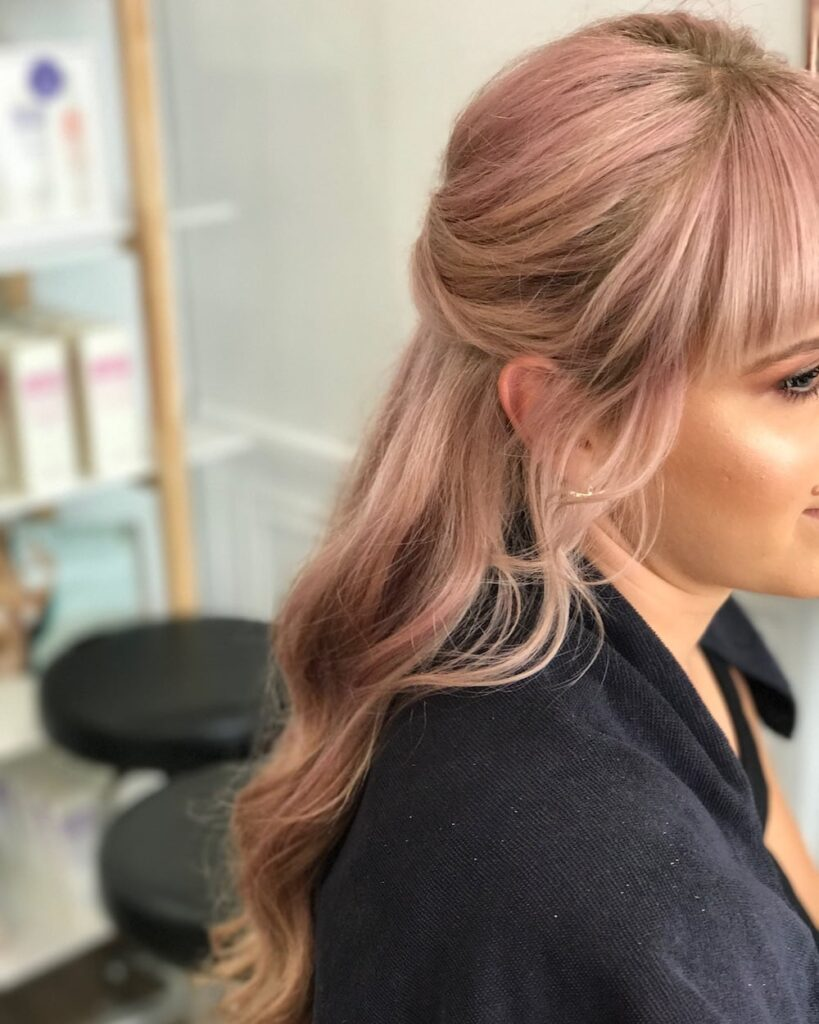 Price List - Blanc Hair Studio