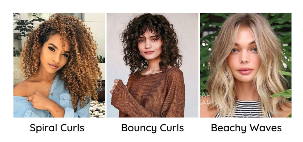 How to Maintain Natural Curls & Eliminate Frizz -