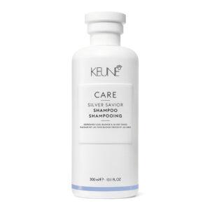 KEUNE Silver Saviour Shampoo - Newcastle Hair Salon - Blanc Hair Studio