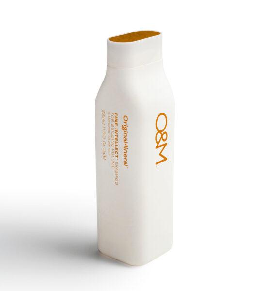O&M Fine Intellect Shampoo -