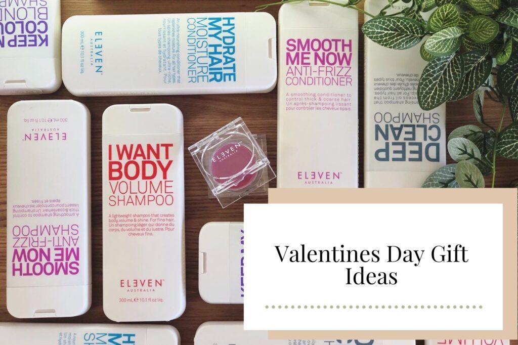 Valentines Day Gift Ideas - Newcastle Hair Salon - Blanc Hair Studio