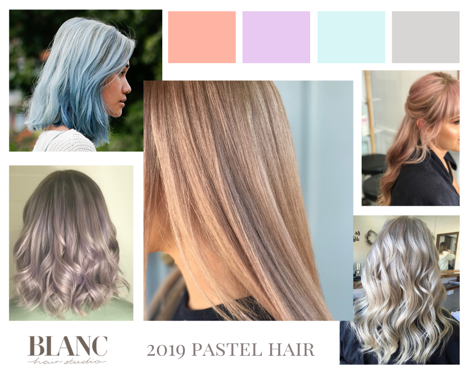 Hair & Makeup Trends of 2019 -