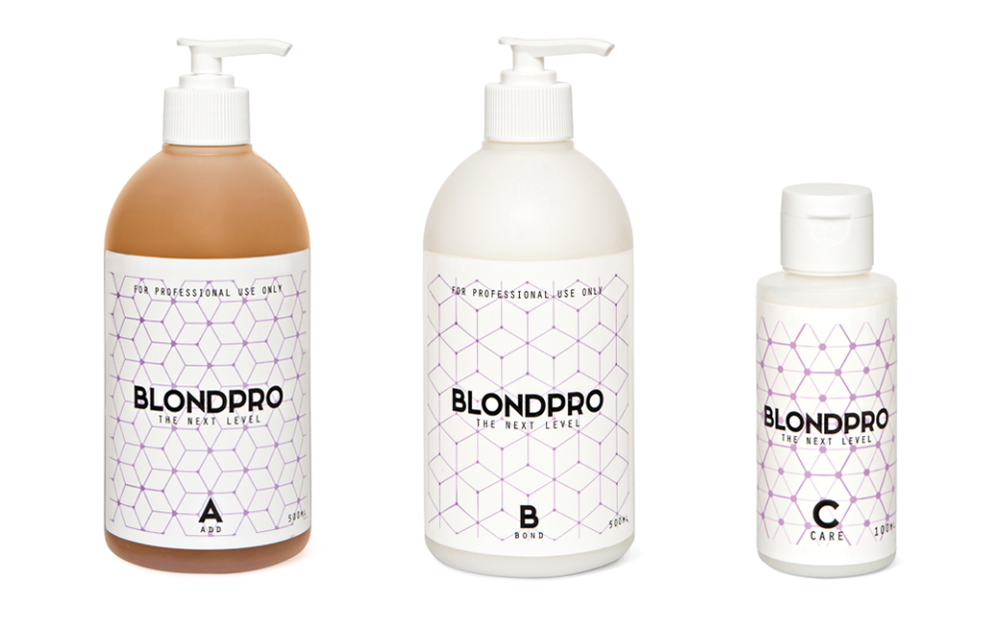 Why We Use & LOVE BlondPro -
