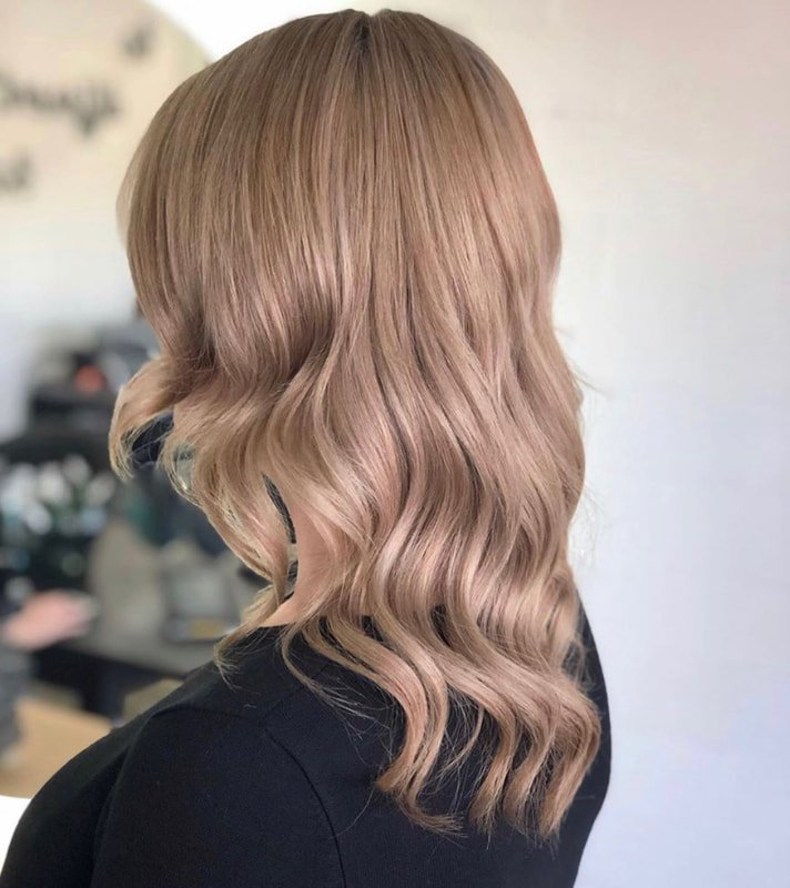 2020 - New Year, New HAIR! Your Hair Inspiration for the New Year -