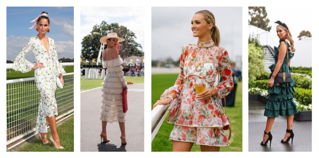 Last Minute Inspiration for the 2019 Melbourne Cup -