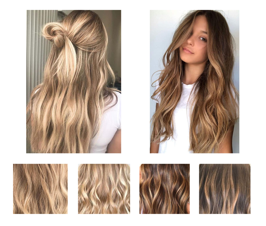 Summer Trends for 2019 & 2020 -