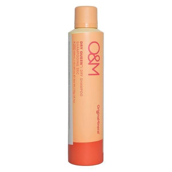 O&M Dry Queen Dry Shampoo -