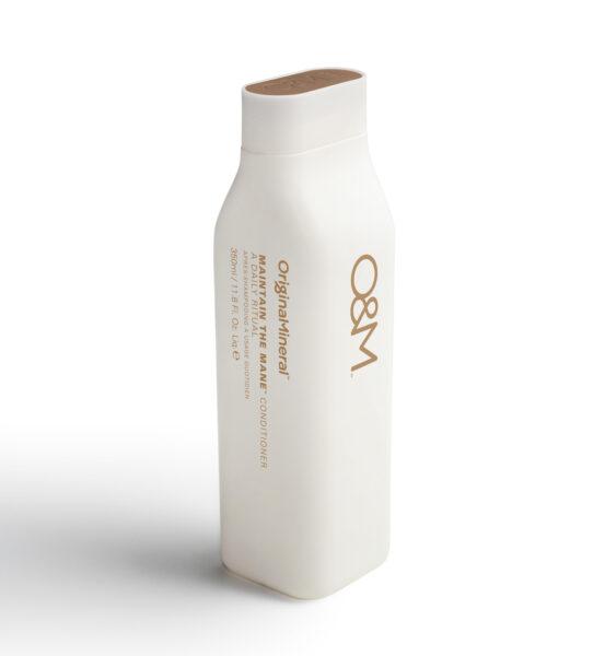 O&M Maintain the Mane Conditioner -