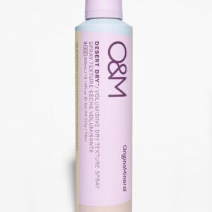 O&M Desert Dry Texture Spray - Newcastle Hair Salon - Blanc Hair Studio