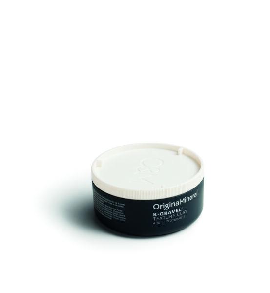 O&M K-Gravel Texture Clay -
