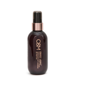 O&M Frizzy Logic Finishing Spray - Newcastle Hair Salon - Blanc Hair Studio