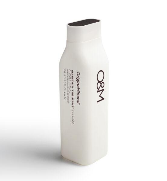 O&M Maintain the Mane Shampoo -