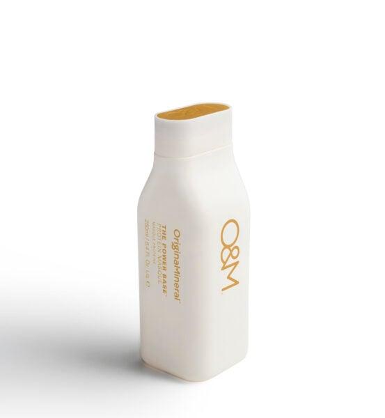 O&M Power Base Protein Masque -