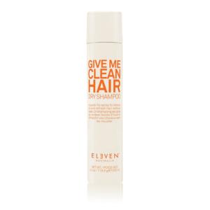 ELEVEN Give Me Clean Hair Dry Shampoo - Newcastle Hair Salon - Blanc Hair Studio