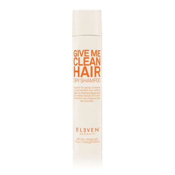 ELEVEN Give Me Clean Hair Dry Shampoo -