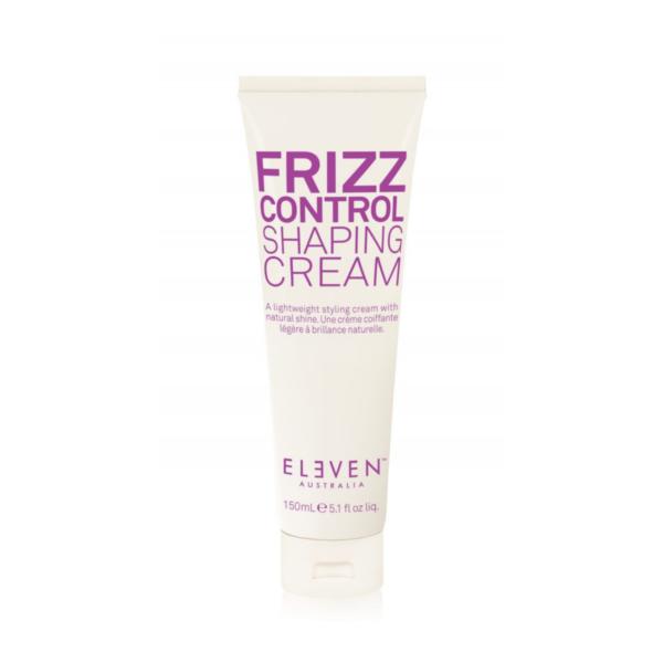 ELEVEN Frizz Control Shaping Cream -