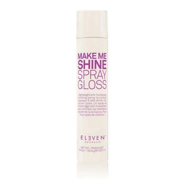 ELEVEN Make Me Shine Spray -