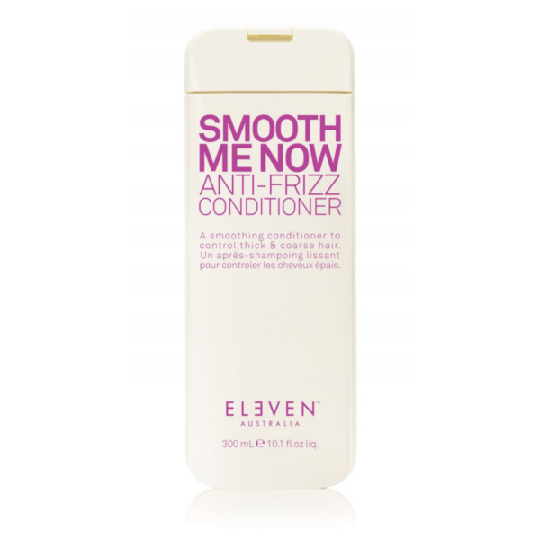 ELEVEN Smooth Me Now Anti-Frizz Conditioner -