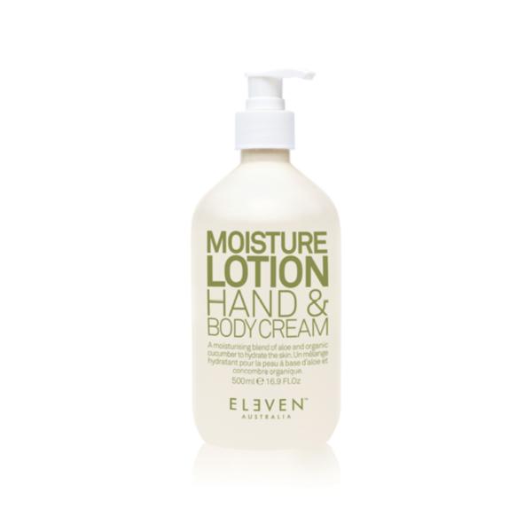 ELEVEN Moisture Lotion Body & Hand Cream -