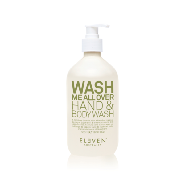 ELEVEN Wash Me All Over Hand & Body Wash -