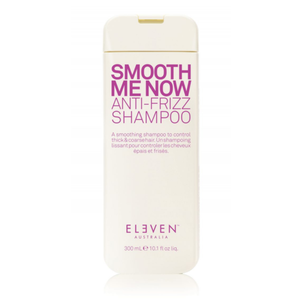 ELEVEN Smooth Me Now Anti-Frizz Shampoo -