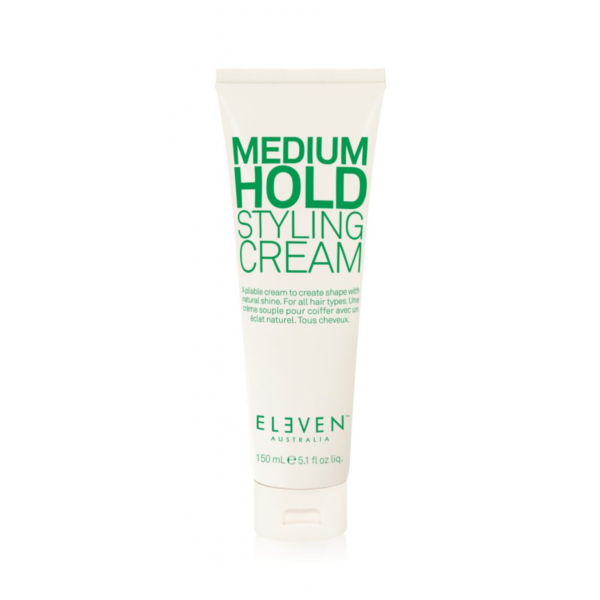ELEVEN Medium Hold Styling Cream -