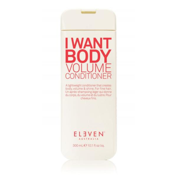 ELEVEN I Want Body Volume Conditioner -