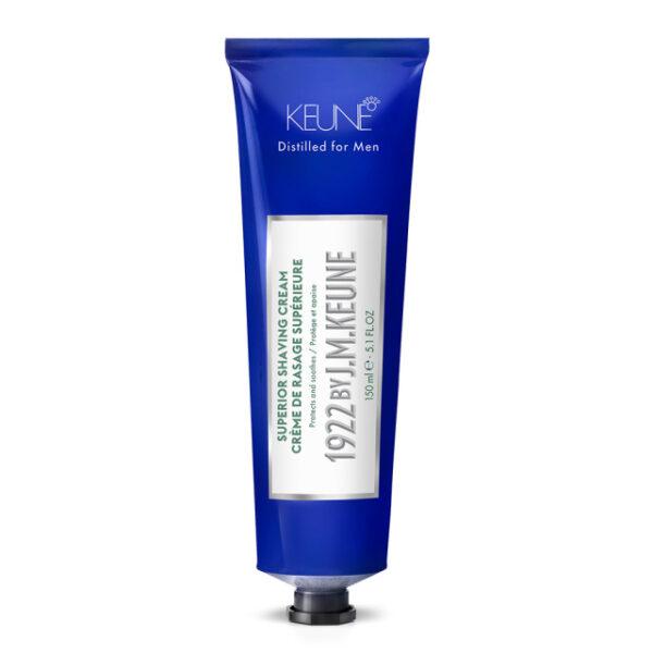 KEUNE MAN Superior Shaving Cream 150ml -