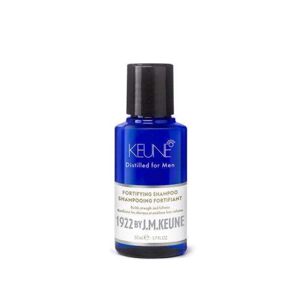 KEUNE MAN Mini Fortifying Shampoo -