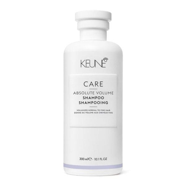 KEUNE Absolute Volume Shampoo -