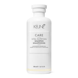 KEUNE Vital Nutrition Shampoo - Newcastle Hair Salon - Blanc Hair Studio