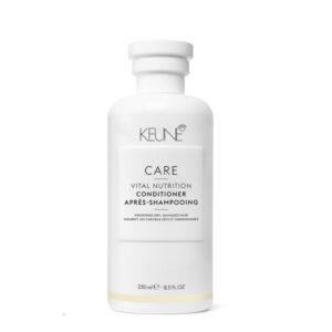 KEUNE Vital Nutrition Conditioner - Newcastle Hair Salon - Blanc Hair Studio