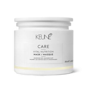KEUNE Vital Nutrition Mask - Newcastle Hair Salon - Blanc Hair Studio