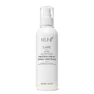 KEUNE Vital Nutrition Protein Spray - Newcastle Hair Salon - Blanc Hair Studio