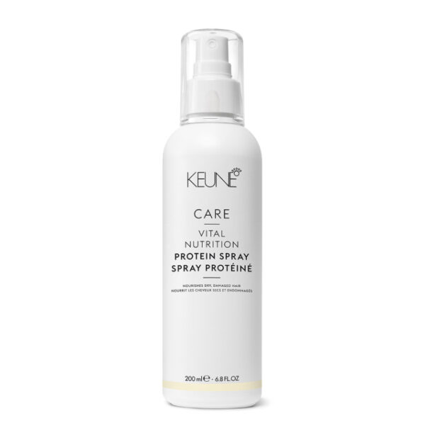KEUNE Vital Nutrition Protein Spray -