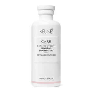 KEUNE Keratin Smooth Shampoo - Newcastle Hair Salon - Blanc Hair Studio