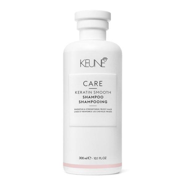 KEUNE Keratin Smooth Shampoo -
