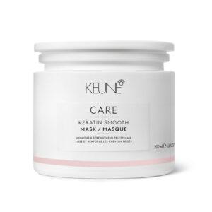KEUNE Keratin Smooth Mask - Newcastle Hair Salon - Blanc Hair Studio