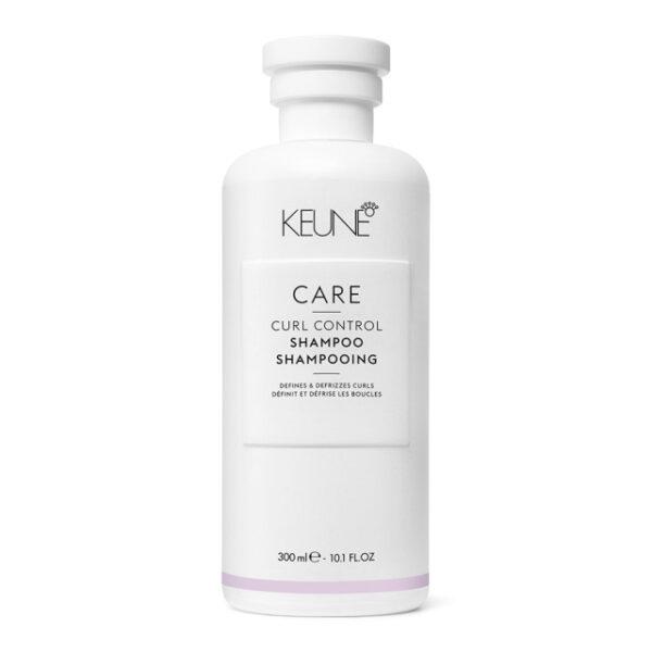 KEUNE Curl Control Shampoo -