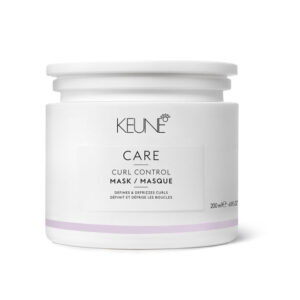 KEUNE Curl Control Mask - Newcastle Hair Salon - Blanc Hair Studio