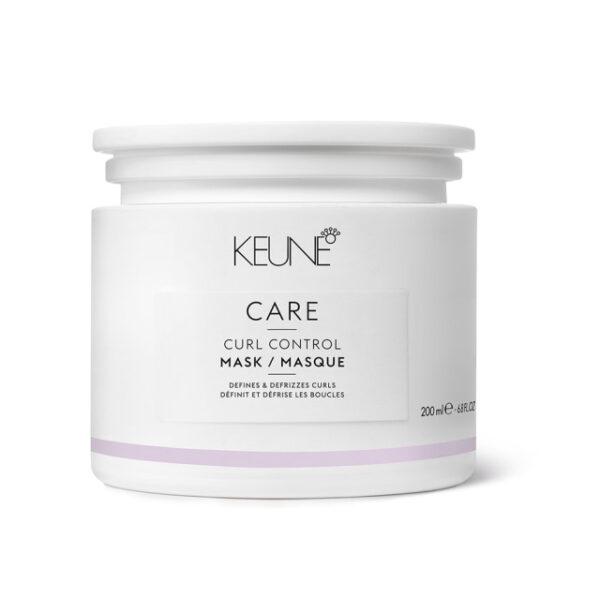 KEUNE Curl Control Mask -