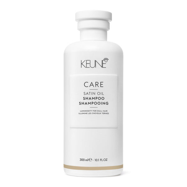 KEUNE Satin Oil Shampoo -
