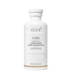 KEUNE Satin Oil Conditioner - Newcastle Hair Salon - Blanc Hair Studio