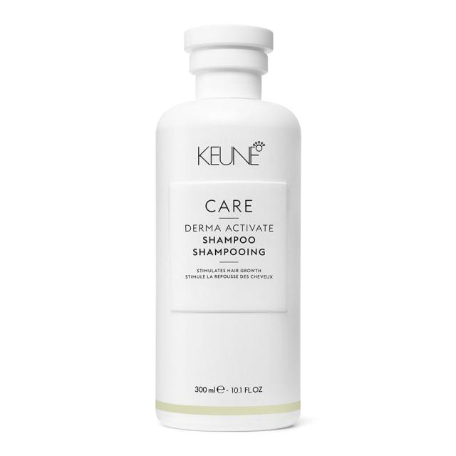 KEUNE Derma Activate Shampoo - Newcastle Hair Salon - Blanc Hair Studio