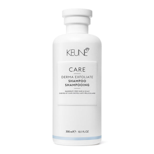 KEUNE Derma Exfoliate Shampoo -