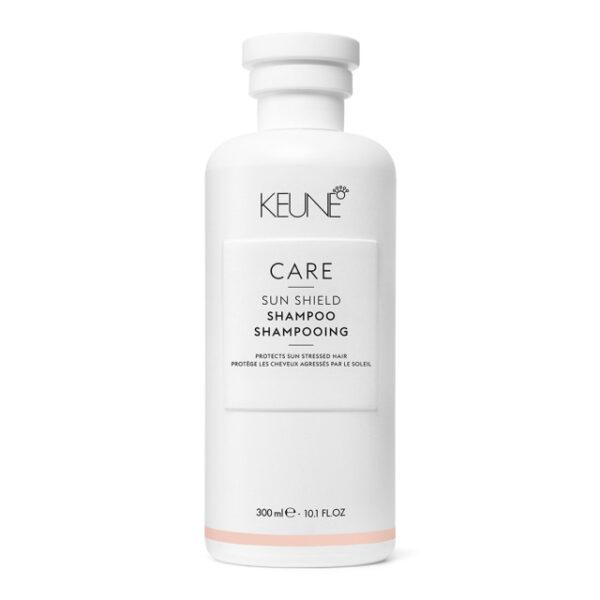 KEUNE Sun Shield Shampoo -