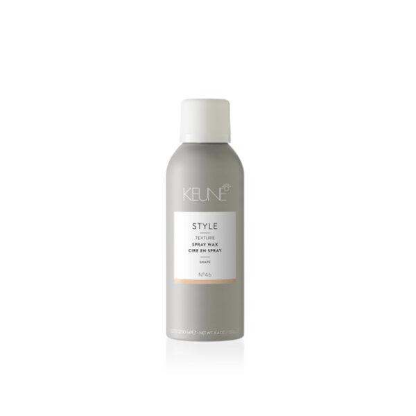 KEUNE Spray Wax -