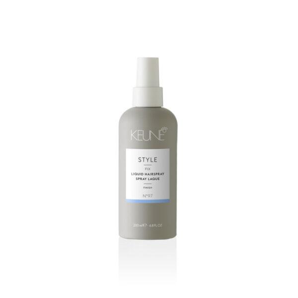 KEUNE Liquid Hairspray -