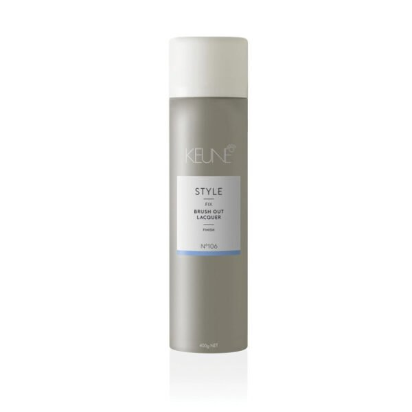 KEUNE Brush Out Hair Lacquer -