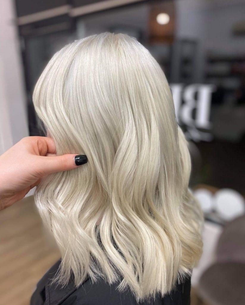 Formals & Events - Newcastle Hair Salon - Blanc Hair Studio